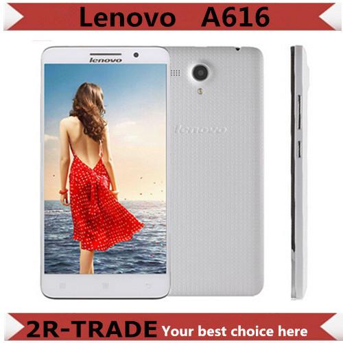 Мобильный телефон Lenovo A616 4G FDD LTE 5,5 IPS MTK6732M 512 8 5 GPS Dual SIM мобильный телефон lenovo k3 note k50 t5 16g 4g