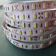super bright 5630 Led strips SMD Non-waterproof 300 LEDs Strip light 5M12V 60led/m led lamps White/Warm White/blue/red/green(China (Mainland))