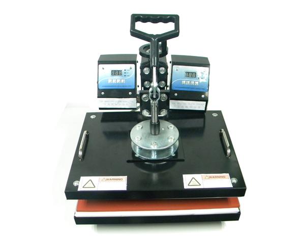 popular UK two layer warm new heat press machine mousepad glass heat sublimation printing machine free