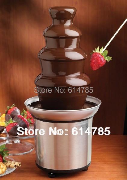 Набор для фондю Chocolate