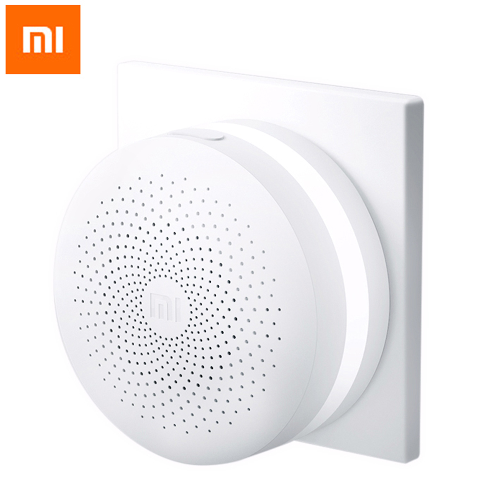 New 2016 Xiaomi Smart Controller Center Smart Home Kit Upgrade version Internet Radio RGB Night Light High Quality #LD456(China (Mainland))