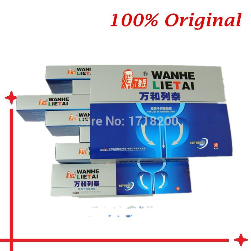 5packs enlarged prostate support sex product male chronic prostatitis treatment cures of prostatitis natural gel nourish kidney(China (Mainland))