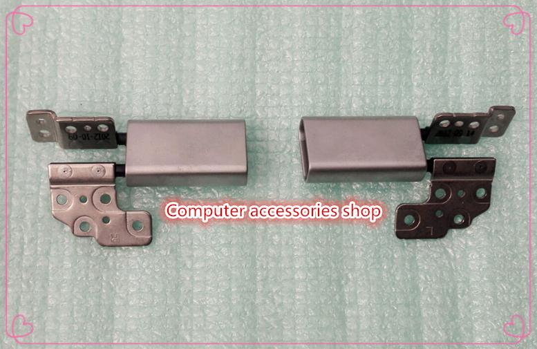 Original HINGES for Lenovo IdeaPad YOGA 13 YOGA13 YOGA13-IFI YOGA13-IS Left & Right hinge(China (Mainland))