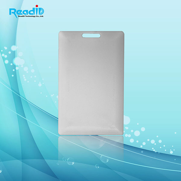 RFID 2.4GHz Active Tag card ultrathin 3.5mm 5year life max read range 100m water proof(China (Mainland))
