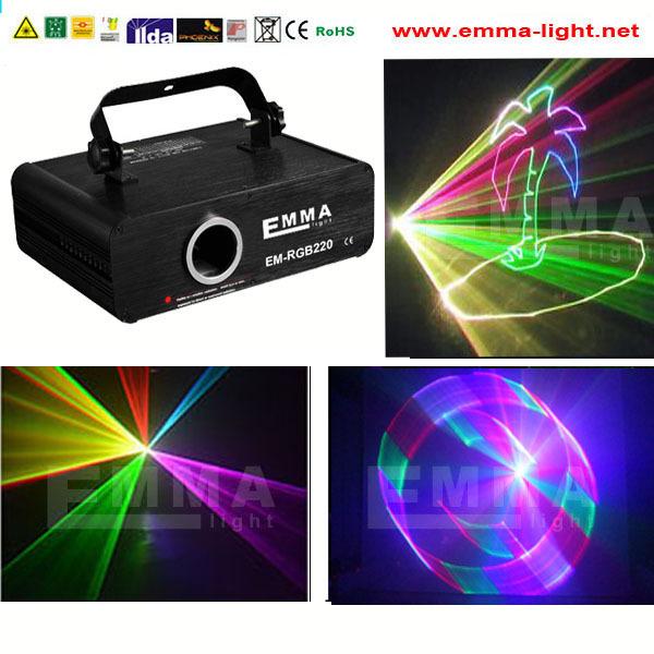 Wholesale! 1PC New Arrival Perfect Crystal Magic effects Laser nightclub Light Party Disco DJ Bar Lighting Show,RDJ(China (Mainland))