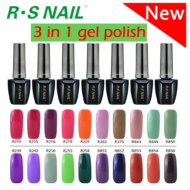RS-wholesale-Non-toxic-nail-gel-one-step-gel-polish-nail-gel-uv-Soak
