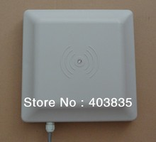 Buy 6m long range RS232/RS485/Wiegand Integrative UHF RFID Reader for $108.88 in AliExpress store