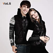 2014 New Arrivals Brand Men Vest Winter & Autumn: Warm Sleeveness  Multicolor Jacket Mens Winter Waistcoat(China (Mainland))