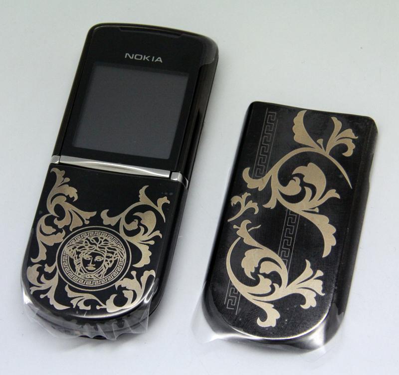 GSM NOKIA 8800 Sirocco