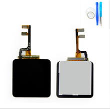 LCD Display + Touch Screen Digitizer Assembly Repair Part For iPod Nano6 Nano 6 6th 6G +Tools