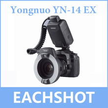 Buy Yongnuo YN-14EX, Yongnuo YN-14EX TTL LED Macro Ring Flash Light Canon 5D Mark II 5D Mark III 6D 7D 60D 70D 700D 650D 600D for $96.00 in AliExpress store