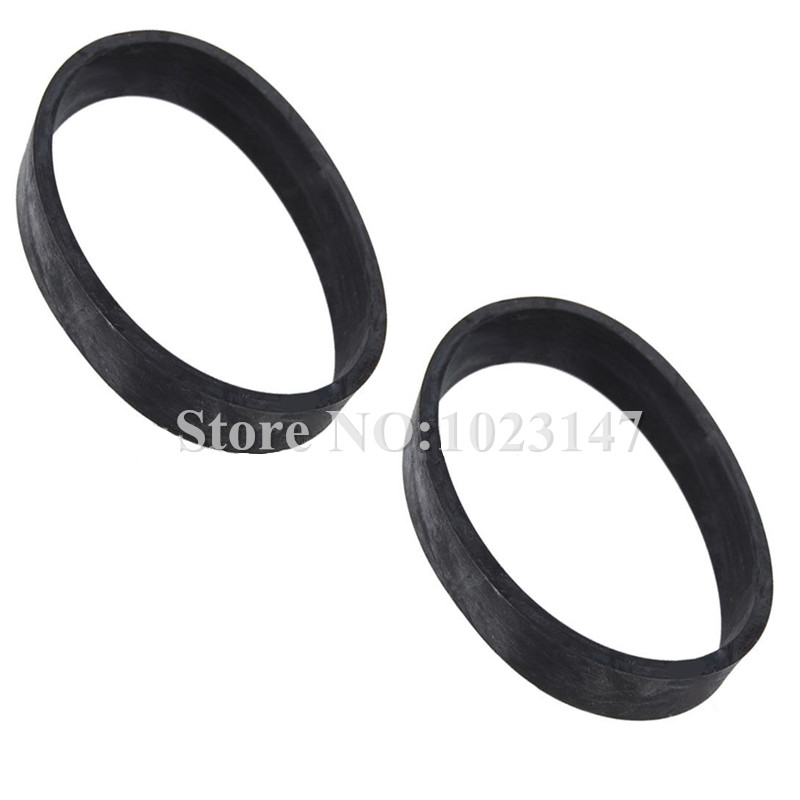 2 pieces/lot Vacuum Cleaner Genuine Belts replacemet for Kirby All models(China (Mainland))