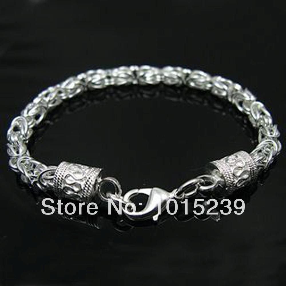 most popular 2014 new style s 925 silver link