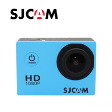Free shipping!!Original SJCAM SJ4000 Full HD 1080P Extreme Sport DV Action Camera Diving 30M Waterproof(China (Mainland))