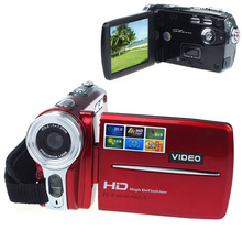New 3 Inch TFT LCD 720P HD 20MP Digital Video Camcorder 16x Digital Zoom DV Camera Lucky