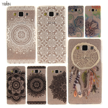 Buy Retro Case Samsung Galaxy A3 A5 J3 J5 2015 2016 S7 S7 Edge G530 Floral Paisley Flower Mandala Henna Soft Clear Silicon Cover for $1.79 in AliExpress store