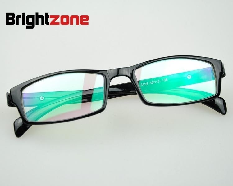 11 colors free shipping 100% UV400 Computer radiation protection plano glasses full rim cellulose acetate eyeglasses frame B2118(China (Mainland))