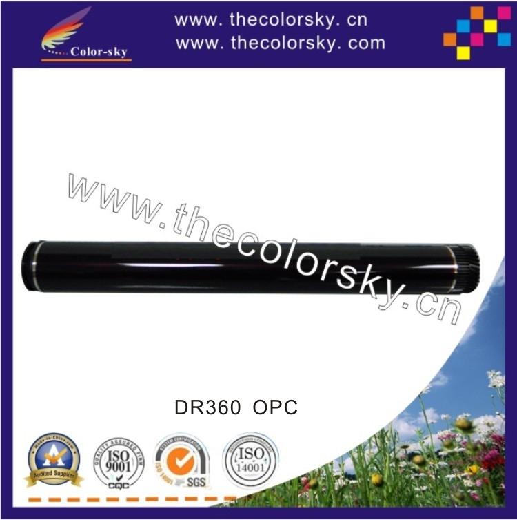 Здесь можно купить  (CSOPC-B360) compatible laser parts OPC drum for Brother HL-7840 HL7840 HL 7840 toner cartridge original color long life freedhl  Компьютер & сеть