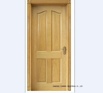 Interior wooden composite Door