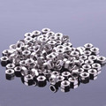 AliExpress Product-ID 32599459347: Screws 50Pcs/lot Tornilleria 2mm Screw Nut M2 Dia 2mm Hex Screw Nut Nuts Good Quality DIY New Schraube