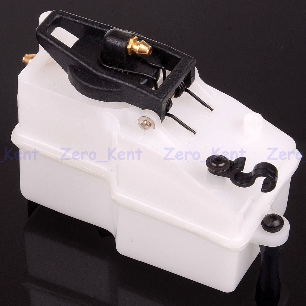85721 Fuel tank 125CC for HSP 94885 OFF-ROAD BUGGY 1/8 Nitro Powered RC Model