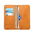 Fashion Leather Wallet Phone Bags Case For For iPhone 7 6 6S Plus SE 5S Soft