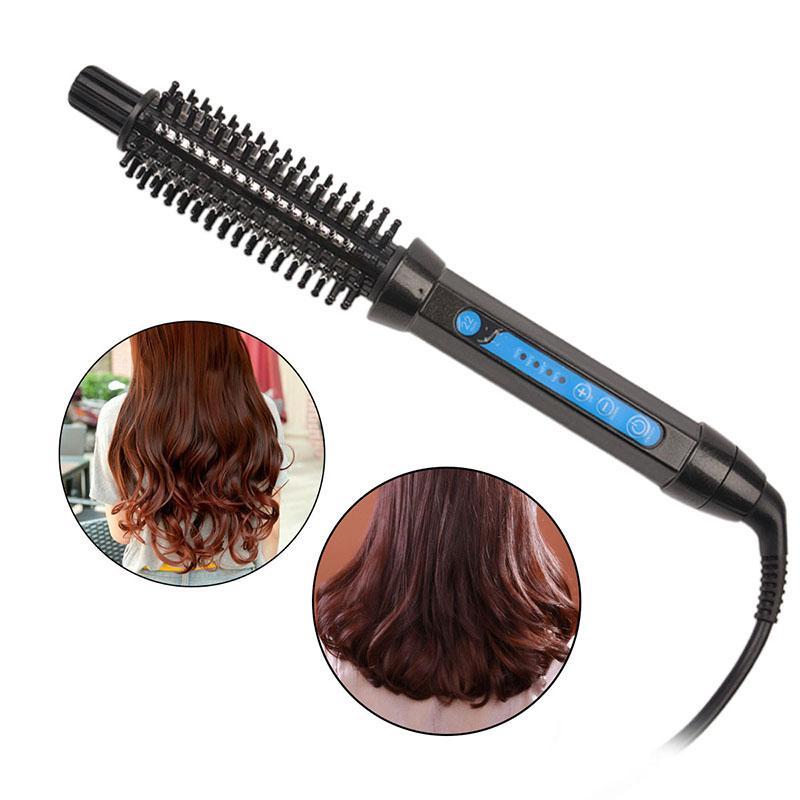 Popular Electric Hair Brush Styler Buy Cheap Electric Hair