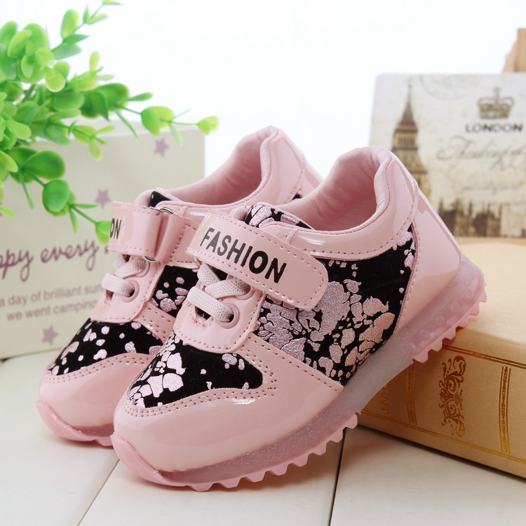 Free Shipping New Style Newest Children Sport Shoes Running Shoes for kids,boys sneakers and girls Children's casual shoes60(China (Mainland))