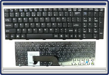 NEW US Keyboard FOR Alienware M5900 M5970 71GP72012-00 Series Laptop Accessories Replacement Teclado (K1535-M5970 -HK)