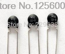 Free shipping thermistor NTC 5D 7 5D 9 5D 20