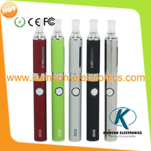 HOT!!! EVOD MT3 Blister Card Electronic Cigarette kits MT3 Atomizer Clearomizer +650mAh 900mAh 1100mAh EVOD Battery E Cigarette