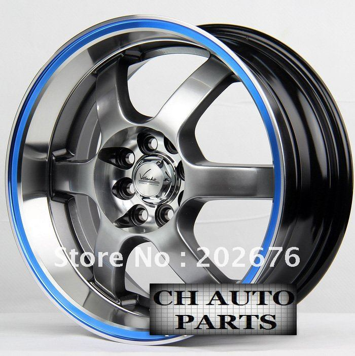 6 Hole 16 Inch Rims Fit : Online buy wholesale inch alloy wheels from china