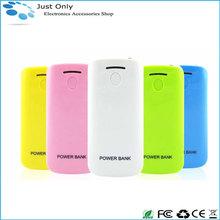2x 18650 LED USB 5V 5600 mah Power Bank Case Kit DIY Cell Box Portable External Battery Charger Backup Shell for Mobile Phone