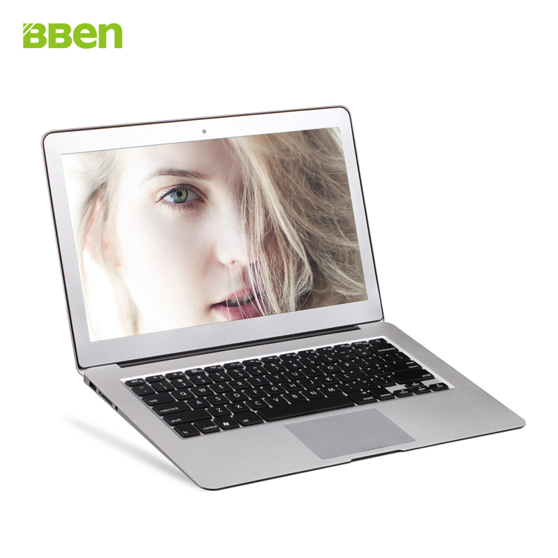 13.3inch metal cover laptop notebook computer 8GB ram and 128GB SSD 7000mAh Intel i7 HDMI WIFI bluetooth backlit keyboard 1.6GHZ(China (Mainland))