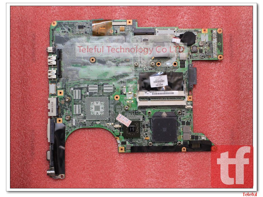 443777-001 Motherboard for HP DV6000 CQ V6000 Model(China (Mainland))