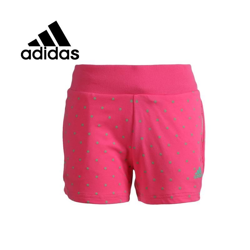 100% original 2015 New Adidas Women's Shorts A96882 Sportswear free shipping(China (Mainland))