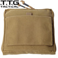 Molle Tactical Organizer Military Low Profile Tactical Waist Packs Military Combat Accessory Bag Cordura Nylon 1000D