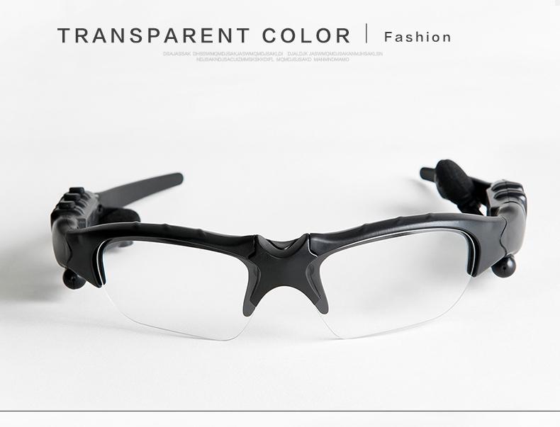 image for Original  Sunglasses Wireless Bluetooth Headphones Smart Glasses Polar