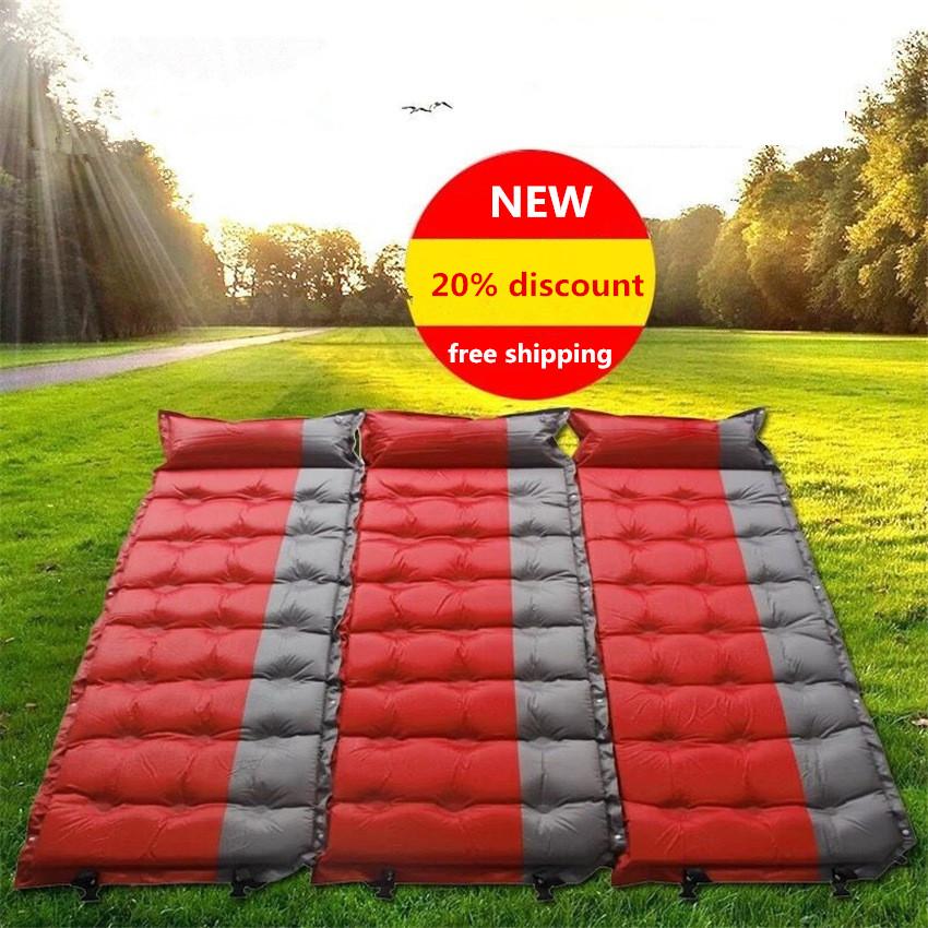 online kaufen gro handel camping luftmatratze aus china camping luftmatratze gro h ndler. Black Bedroom Furniture Sets. Home Design Ideas