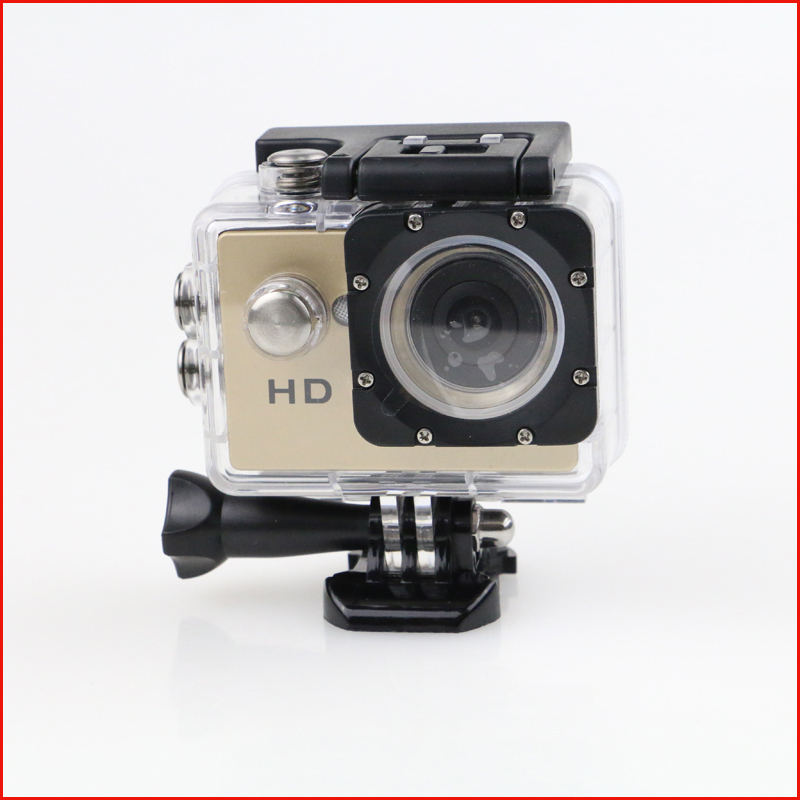 SJ4000 Waterproof Action Camera Sports HD DV 2.0 Dispaly 720P Underwater 30m Helmet Cameras Diving Extreme Sport DV Cam A7(China (Mainland))