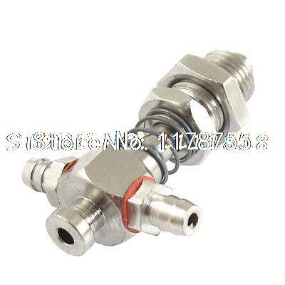 10mmx7mmx45mm Spring Loaded Vacuum Suction Cup Connector Holder M10-L45(China (Mainland))
