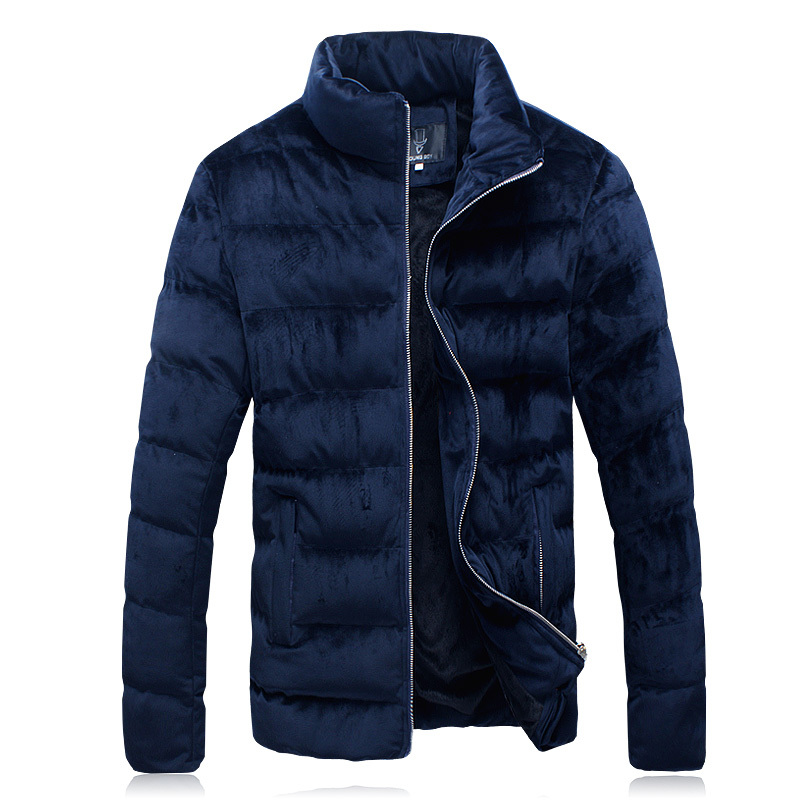 High quality jacket men 2015 Men s down jacket counter winter clothes new men s thick