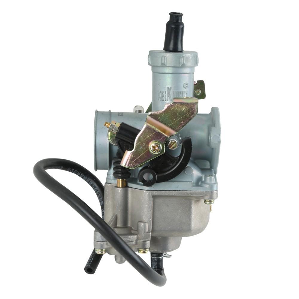 Купить Мотоцикл Карбюратор Carburador Для 125 150 200 250 куб. см ATV Quad Карбюратор Китайский sunl PZ 27 мм New!