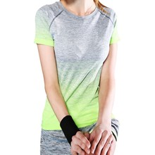 Buy Women Clothing Quick-drying Breathable T-shirt Female Casual Short Sleeve T-Shirts Clothes for $4.38 in AliExpress store