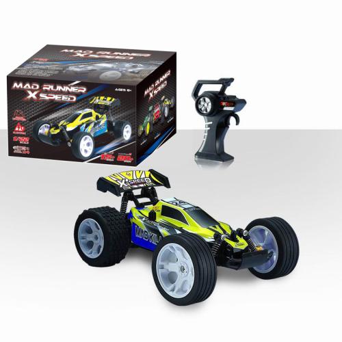 2016 Newest Boys RC Car Electric Toys Remote Control Car 2WD Shaft Drive Truck High Speed Controle Remoto Dirt Bike Drift Car(China (Mainland))
