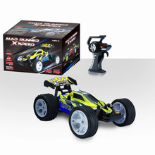 2016 Newest Boys RC Car Electric Toys Remote Control Car 2WD Shaft Drive Truck High Speed Controle Remoto Dirt Bike Drift Car(China (Mainland))