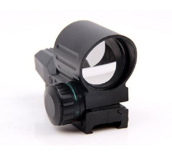Tratical AR Tactical 4 Reticle Reflex Green Red Dot Sight electric dot sight shooting trijicon acog