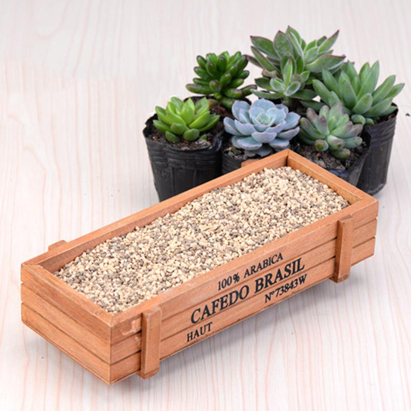 Online Get Cheap Rectangle Plant Pots