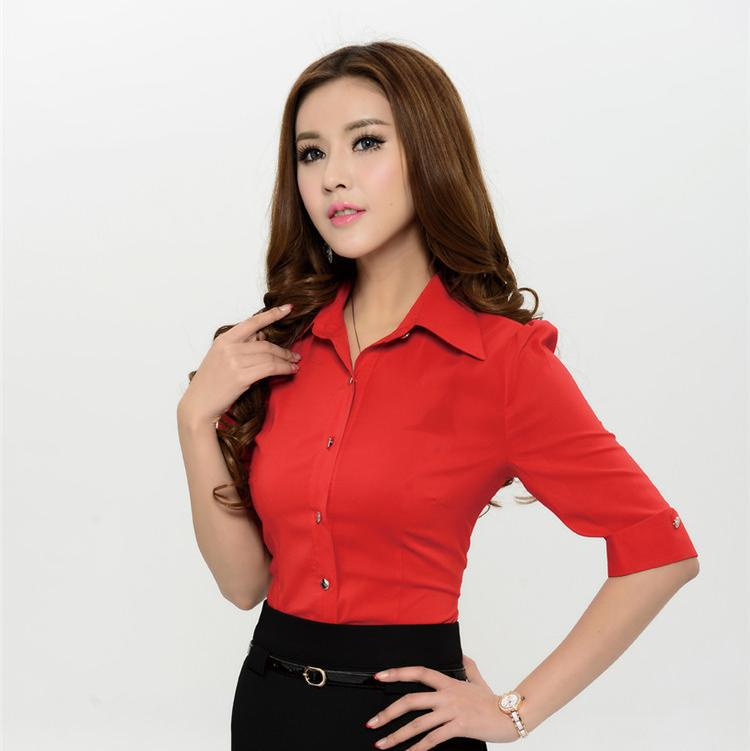 Women's Ruffle Blouses. invalid category id. Women's Ruffle Blouses. Product - Women Loose Shirt Bat Style Lace Sleeves Blouse Red Vine. Product Image. Price $ Product Title. Sexy V Neck Loose Long Sleeve Chiffon Shirt Pocket Top Plus Size Women Blouse. Product Image. Price $ .