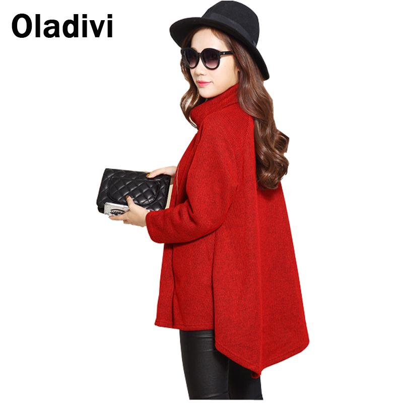 2015 Maternity Clothing New Fashion Autumn Winter Casual Long Sleeve Coat Pregnant Female Sweater Thicken Knitwear Gravida Tops<br><br>Aliexpress